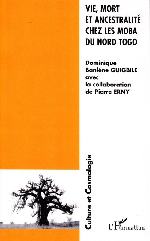 Domnique Guigbile Vie, mort, ancestralité couv1