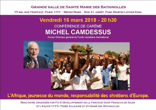 flyer conférence 2018_0318 Camdessus v2