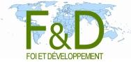 Logo F&D